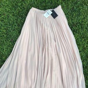 Zara Women Maxi Skirt